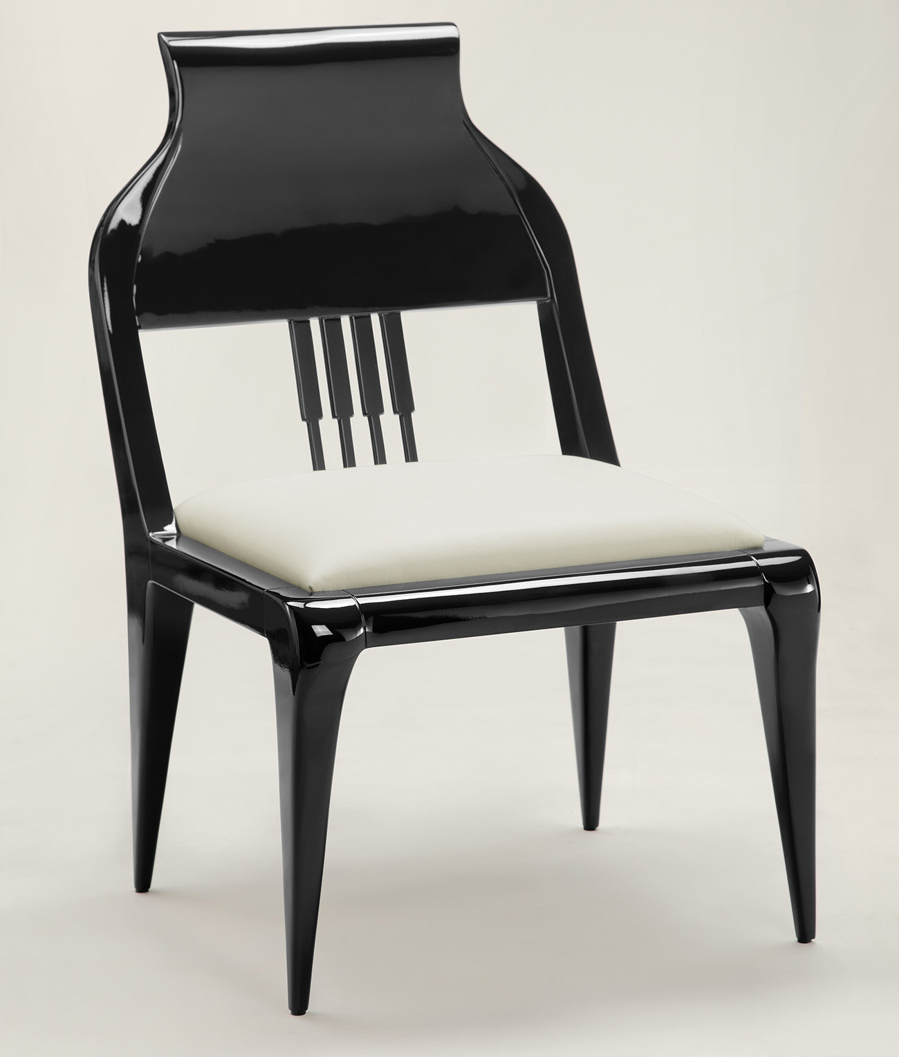 Nocturne Piano Chair